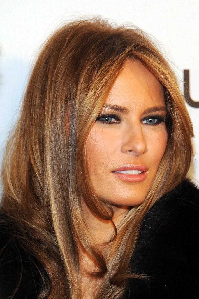 "Melania Trump Prevailing in ""Escort"" Libel Suit"