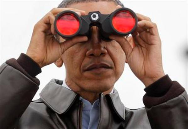 Obama Crushes 4th Amendment With NSA Expansion of Power