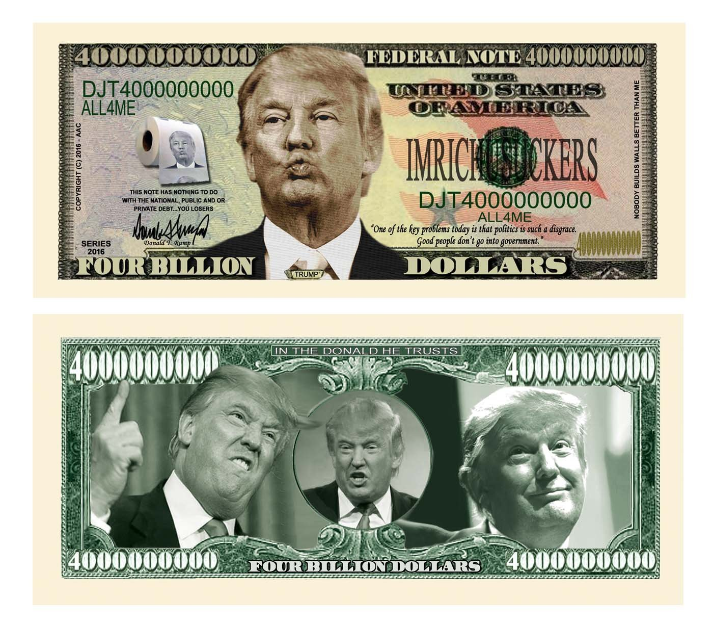 America Dollar Doing Well Because Of Trump So World Look Out