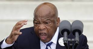 Current Slave Lewis Says Trump Not Welcome in Selma