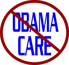 Down Goes Obamacare!  Senate Votes to Repeal