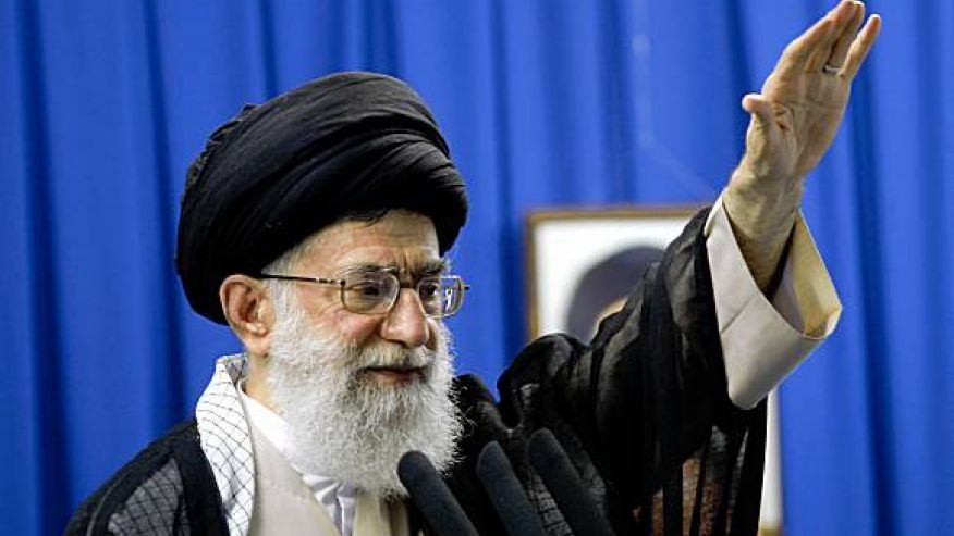 Obama Gives Iranian Terrorists Nukes and Billions in Gold