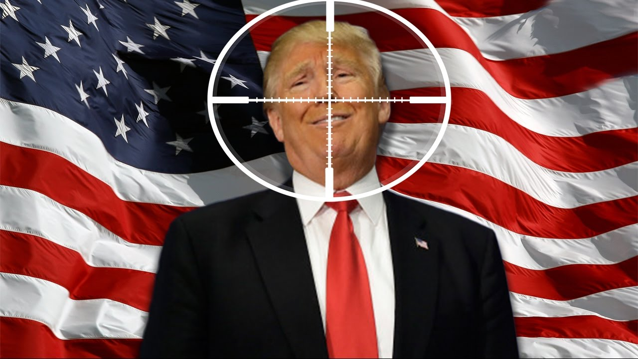 CNN Encourages Assassination of Trump: Obama Appointee Would be POTUS