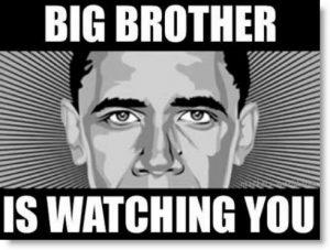 Obama and NSA