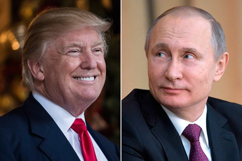 Trump and Putin Summit Coming Soon