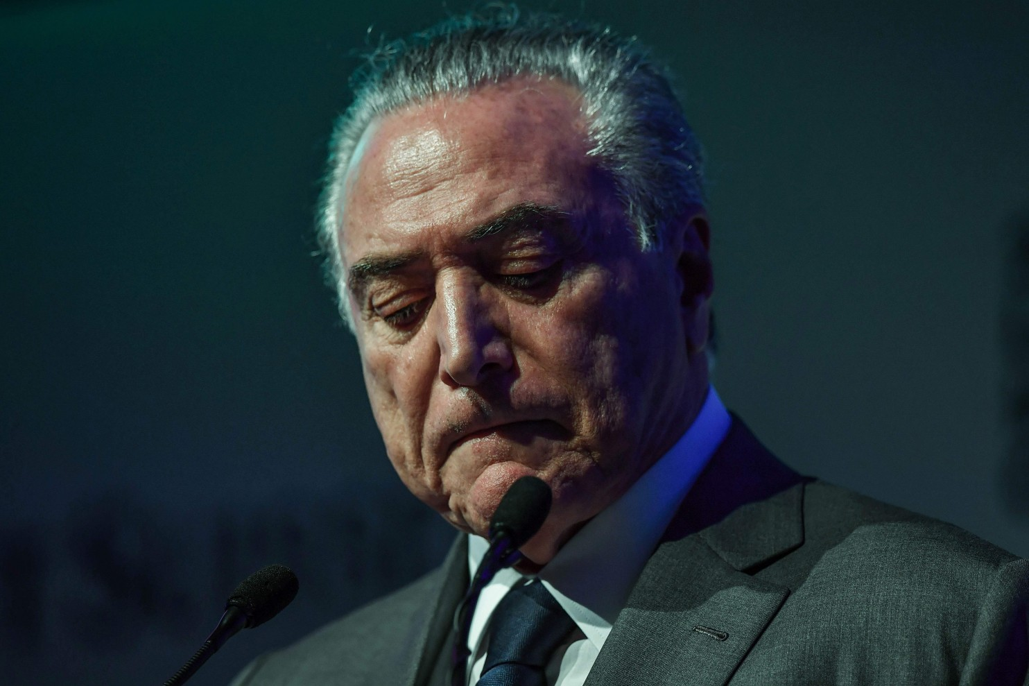 Brazil Goes Right Wing Under Trump Tectonics