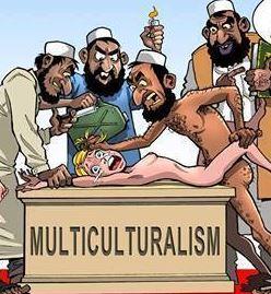 """Angela Merkel Welcomes More Muslim Refugees, """"Islam Not Source of Terror'"""