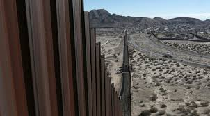 Border Wall Could Be Finished Within Two Years
