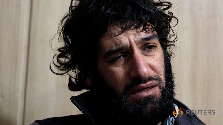 Mooslim Inmate Says Mass Rapes Are 'Normal'