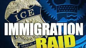 ICE Captures 44 Criminals in Austin Texas