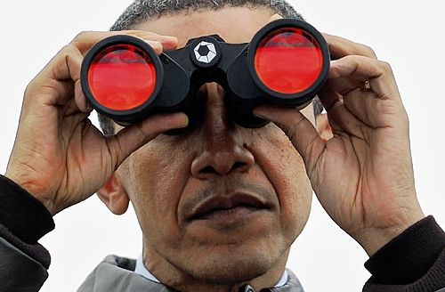 Obama Official Admits They Spied on Trump