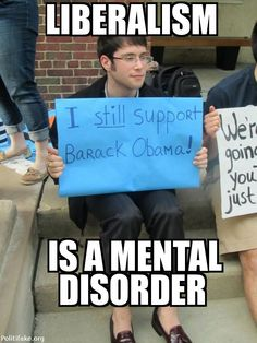 Social Justice Syndrome And Mentally Unstable Millennials'