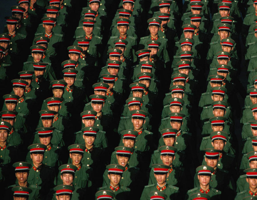 China Makes it Illegal to Insult any Political Figures Associated with the Communist Party