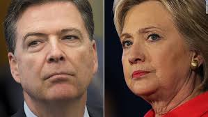 FBI Director James Comey Is In Bed With The Clinton's