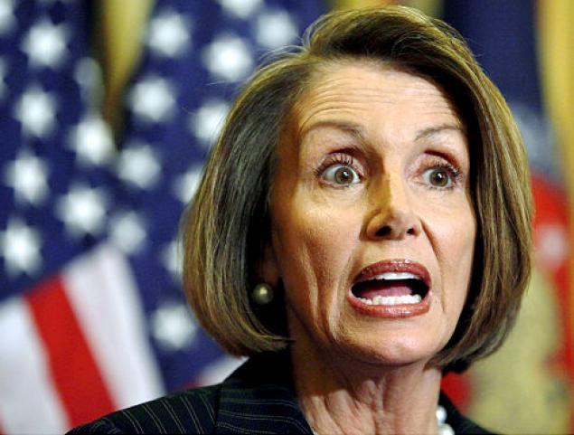 Pelosi Insults Intelligence Committee Chairman