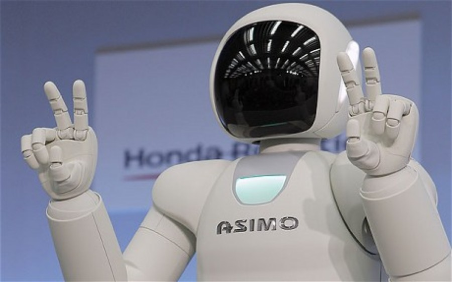 Robo-Cops Replacing Human Officers?
