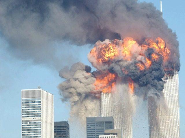 9/11 Families Sue Saudi Arabia