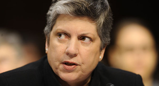 Janet Napolitano Stashed $175 Million and Raised College Tuition