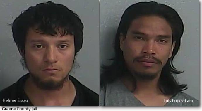 Illegal POS Kidnapped and Raped Autistic Woman for 3 Days