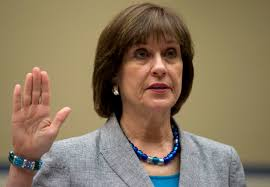 Chairman of Ways & Means Committee Calls on DOJ To Investigate Lois Lerner