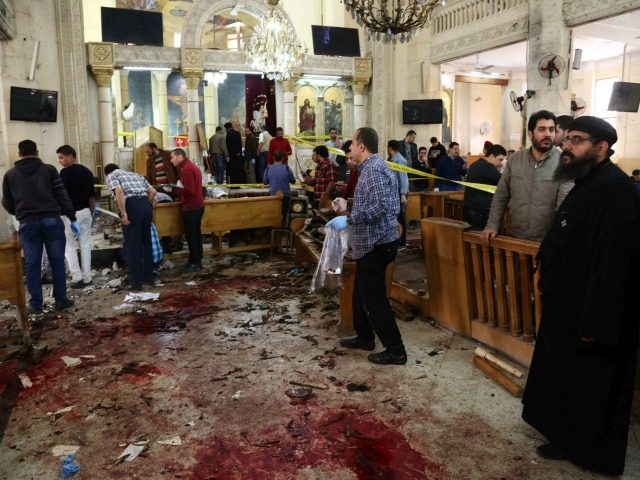 Palm Sunday Massacre: An Attack on Christianity