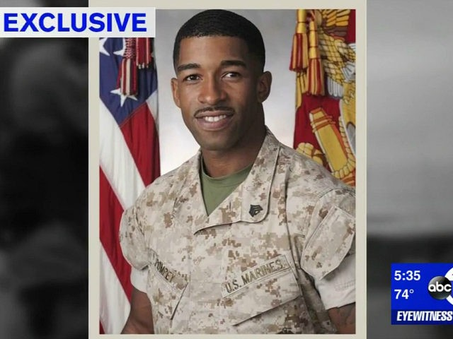 Marine War Veteran Faces Prison for Legally Owned Gun