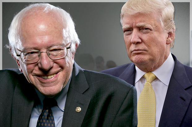 Sanders Says Trump Campaign Lied About What He would Do, Is He Right?