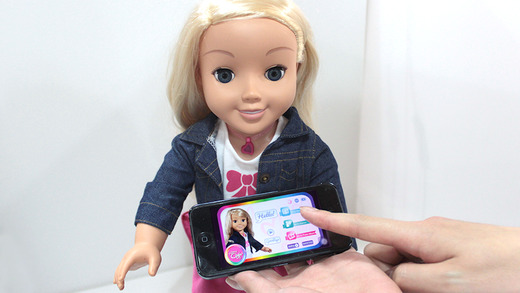 Germany Says Parents Must Destroy Doll or Pay $25,000