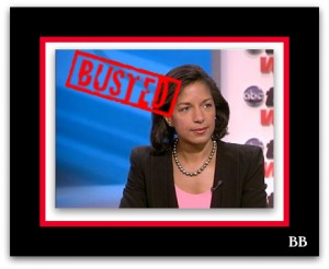Susan Rice Ordered Spreadsheets of Trump's Campaign Calls