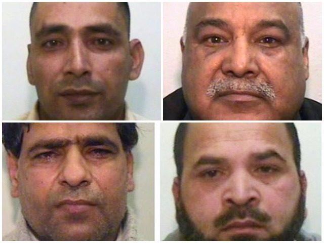 Law Firm Blocking Deportation of Rochdale Muslim Grooming Gang