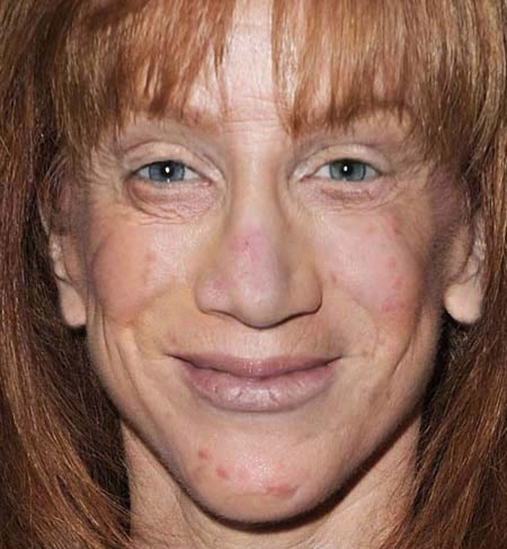 Hell Won't Have Her: Devil Worshippers Turn Against Kathy Griffin