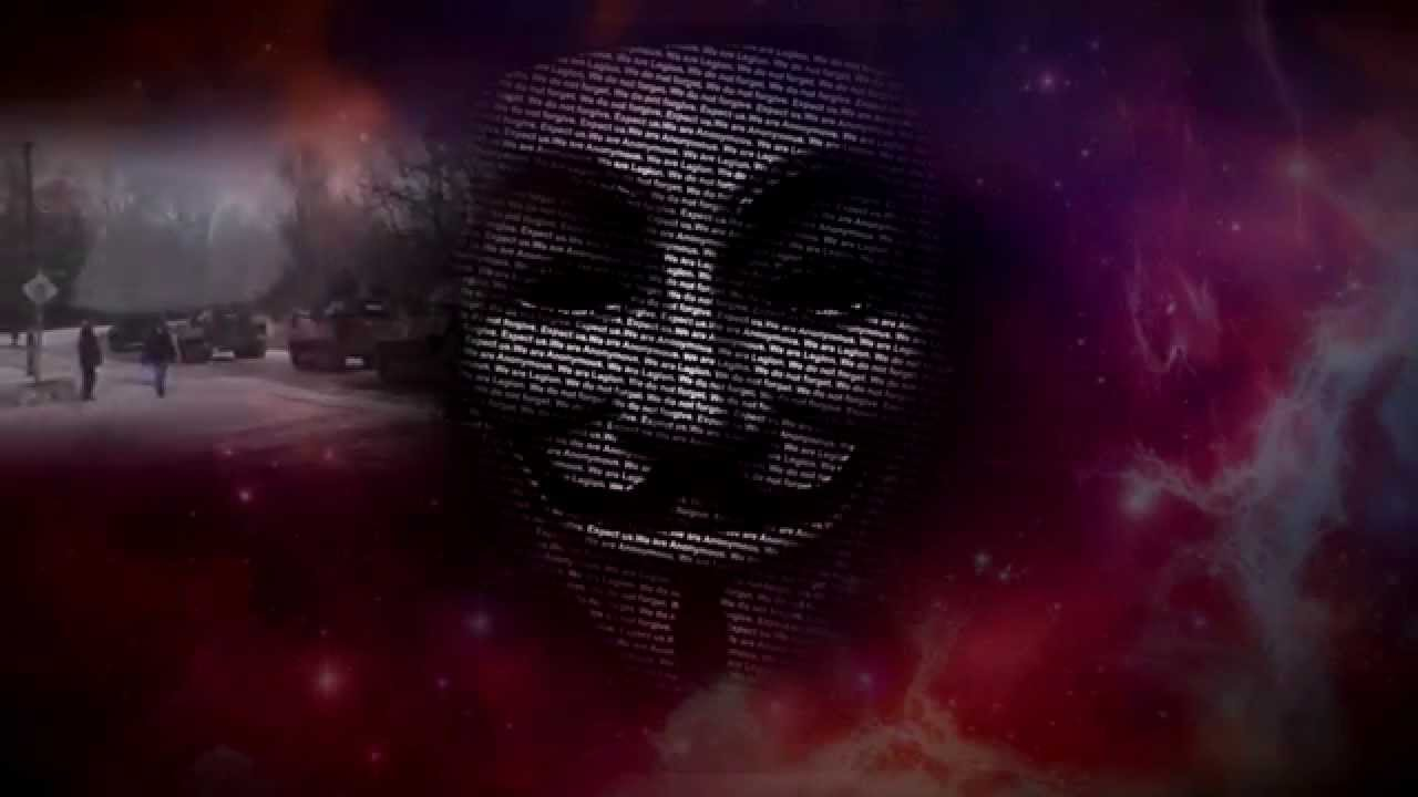 Anonymous Warns To Prepare for World War III