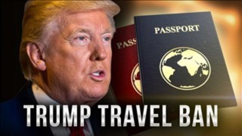 Supreme Court Fast-Tracks Travel Ban Case