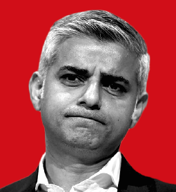 London Mayor Has Ties to ISIS, Al-Qaeda and the Muslim Brotherhood