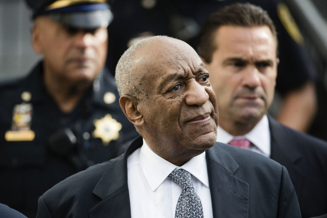 Cosby Trial Concluding: He Faces Life Sentence