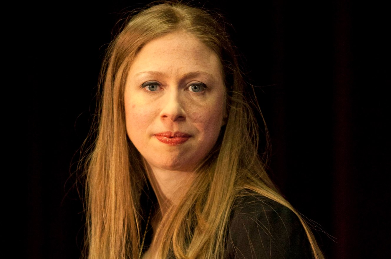Writer Sues Chelsea & Claims She Stole His Book Idea