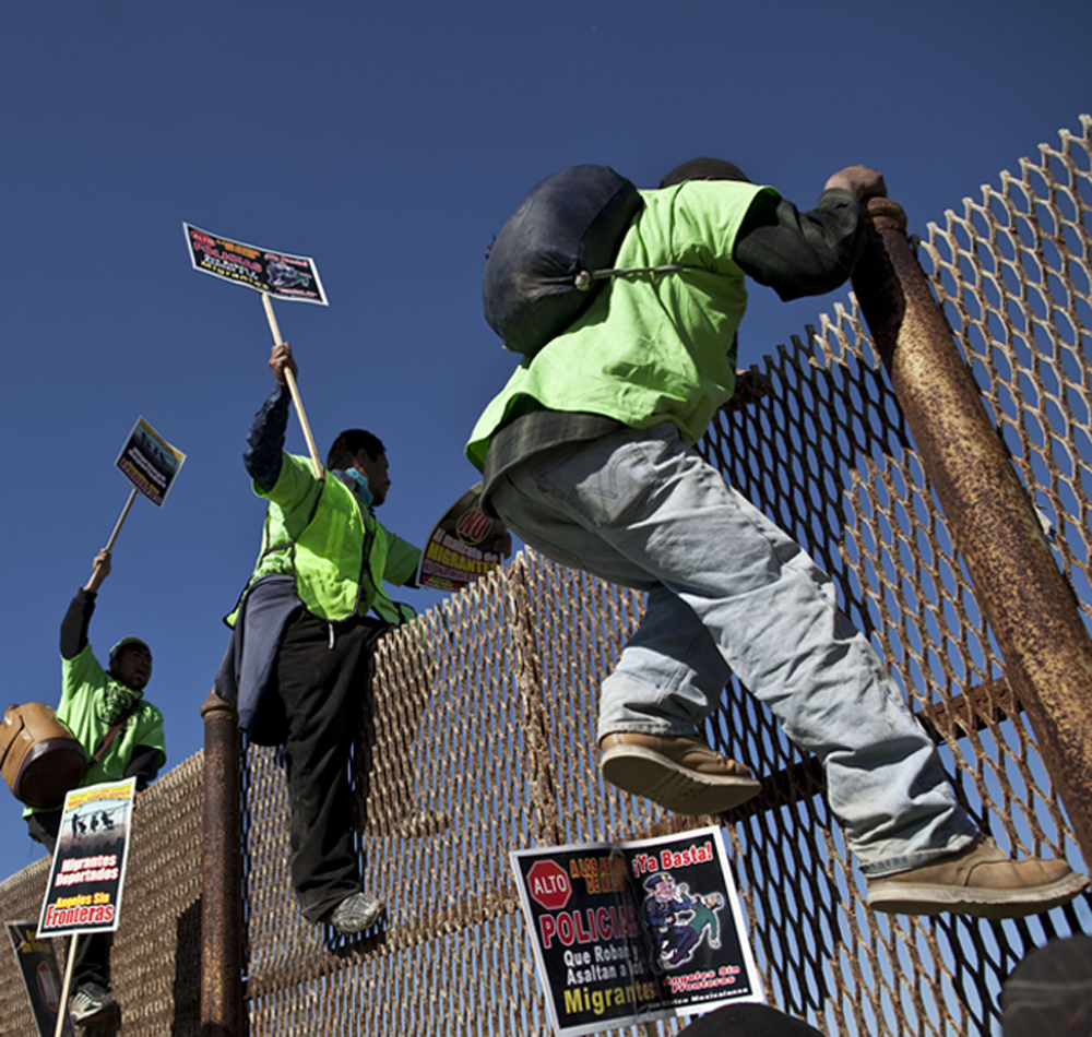 Shocker!  Study Shows We Don't Need Immigrants for Labor