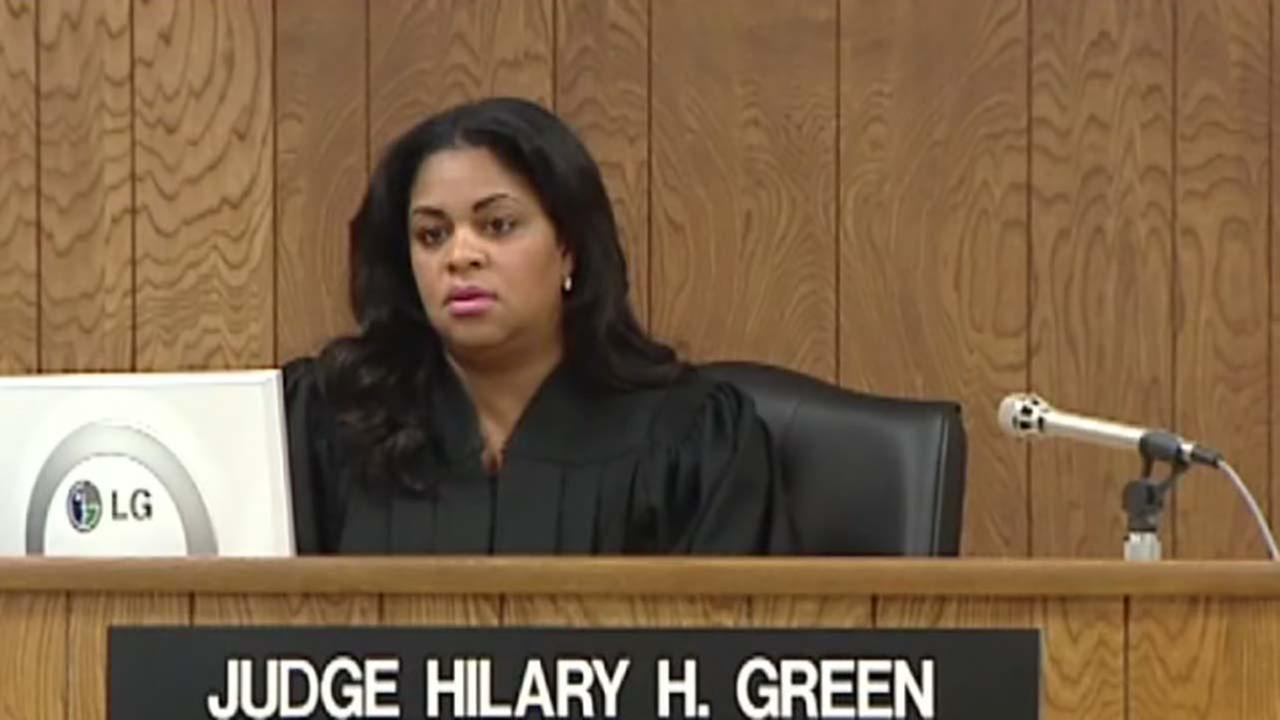 Kinky Texas Judge Suspended for Drugs and Sexting
