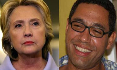 Haitian Official To Expose Clinton Foundation Committed Suicide