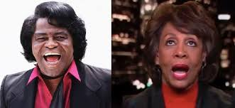 Maxine Waters Afraid 700 Billion People Are About to Lose Their Healthcare Because Of GOP