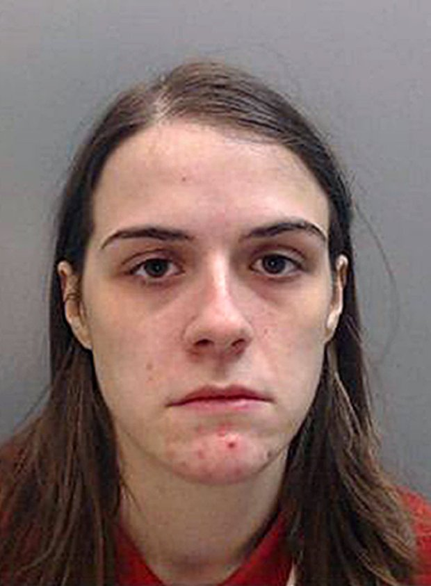Woman Convicted For Wearing Strap-On For Girlfriend & Lying About Online Persona
