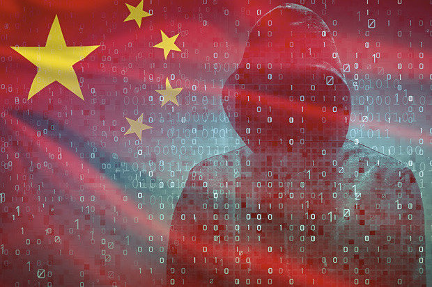 China Has 25,000 Spies in the US