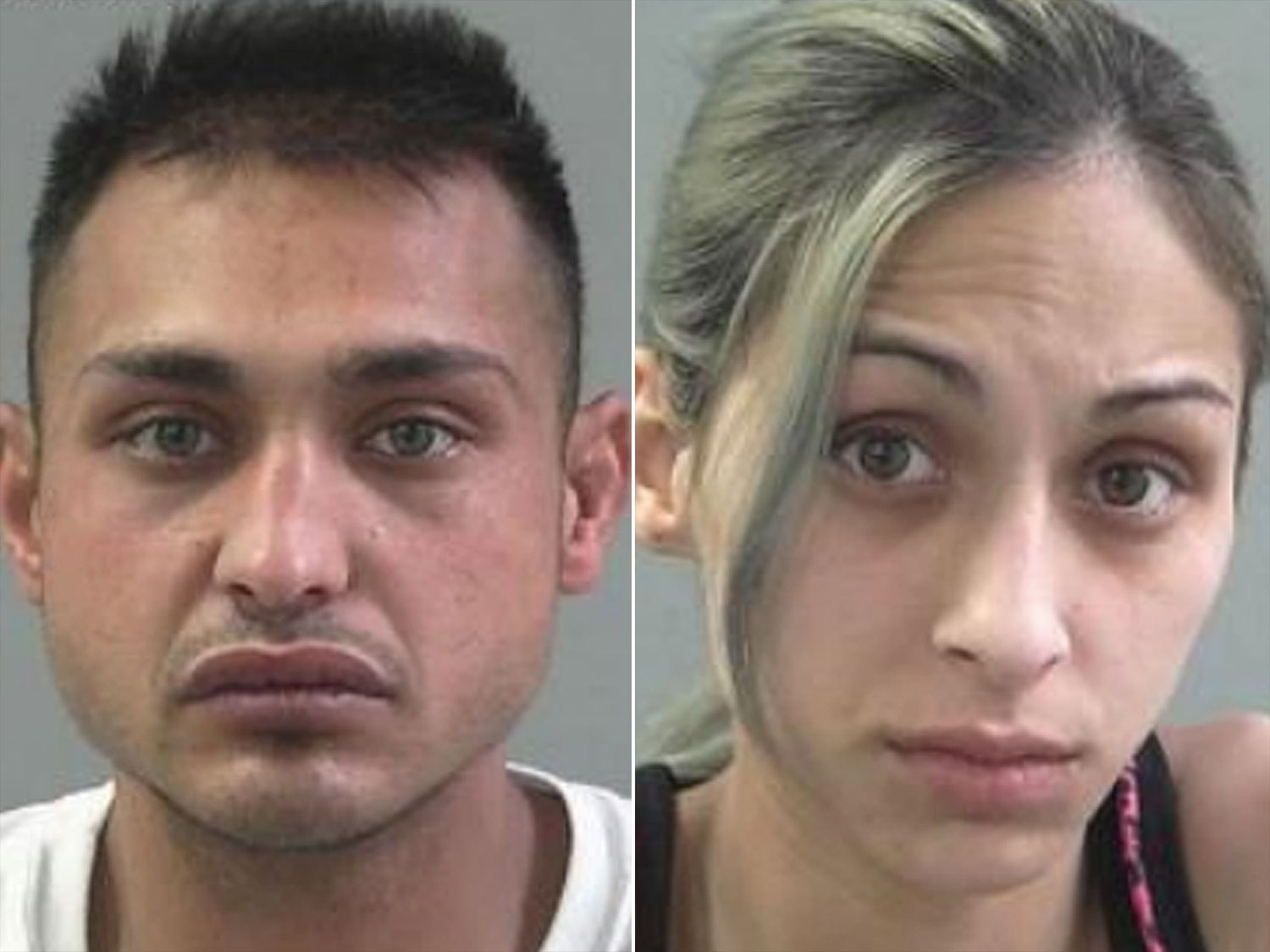 Utah Parents Taunted Toddler With Food While They Starved Her To Death