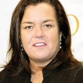Fatass Rosie D'Donnell Promotes Game That 'Kills Trump'
