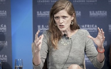 Obama's Bitch Samantha Power Will Testify in 'Unmasking Probe'