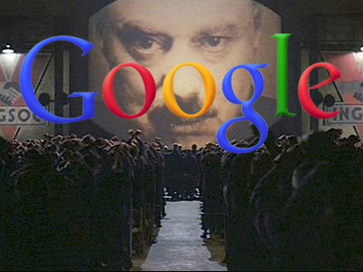Google is Coming After Critics and 'Forming Into a Government of Itself'
