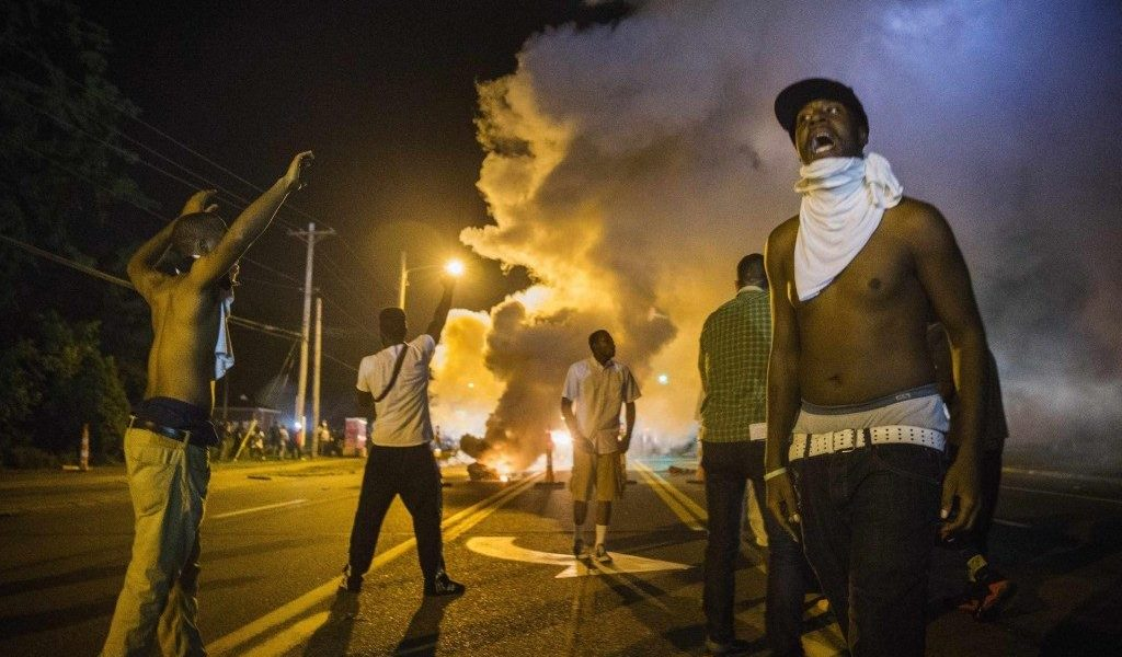 Russians Paid for BLM Ads on Facebook; Targeted Ferguson and Baltimore