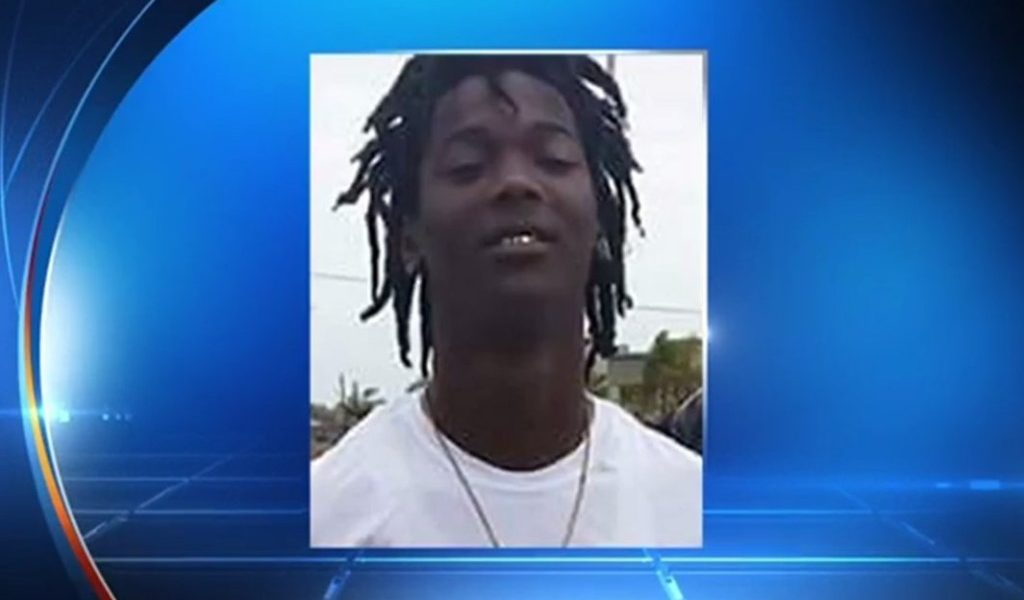 Thug Shot During Robbery, Family Says He Loved Learning and Needed Clothes for School