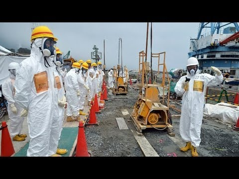 Conspiracy or Not? Is Radioactive Material Dangerous?