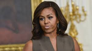 Michelle Obama Thinks  'All Men, All White' GOP Makes People Not Trust Politics